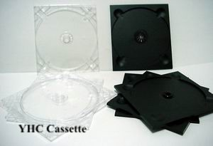 CD/DVD Tray