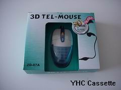 3D Mouse Phone