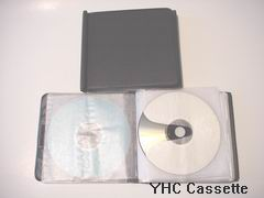 CD / DVD Wallet